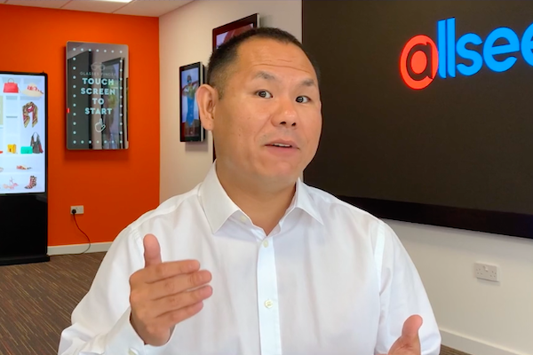 Baoli Zhao – Allsee Technologies