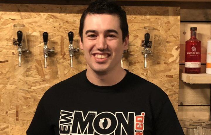 Brew Monster MD Glenn White focused on long-term stability