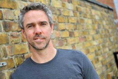 Crowdcube co-founder Luke Lang
