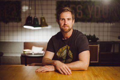 Kyle Paskett – Savage Vines