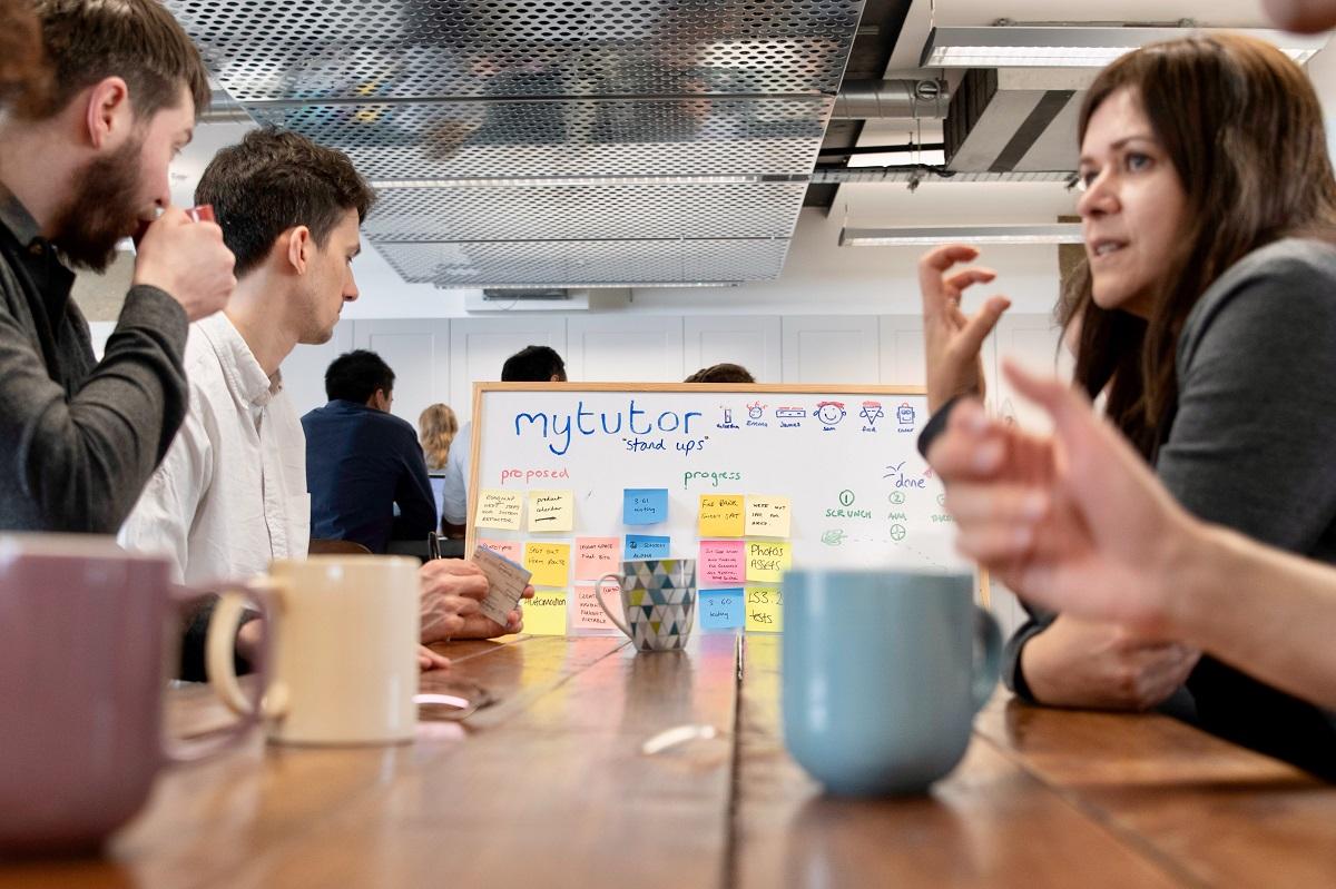 mytutor employee evaluation