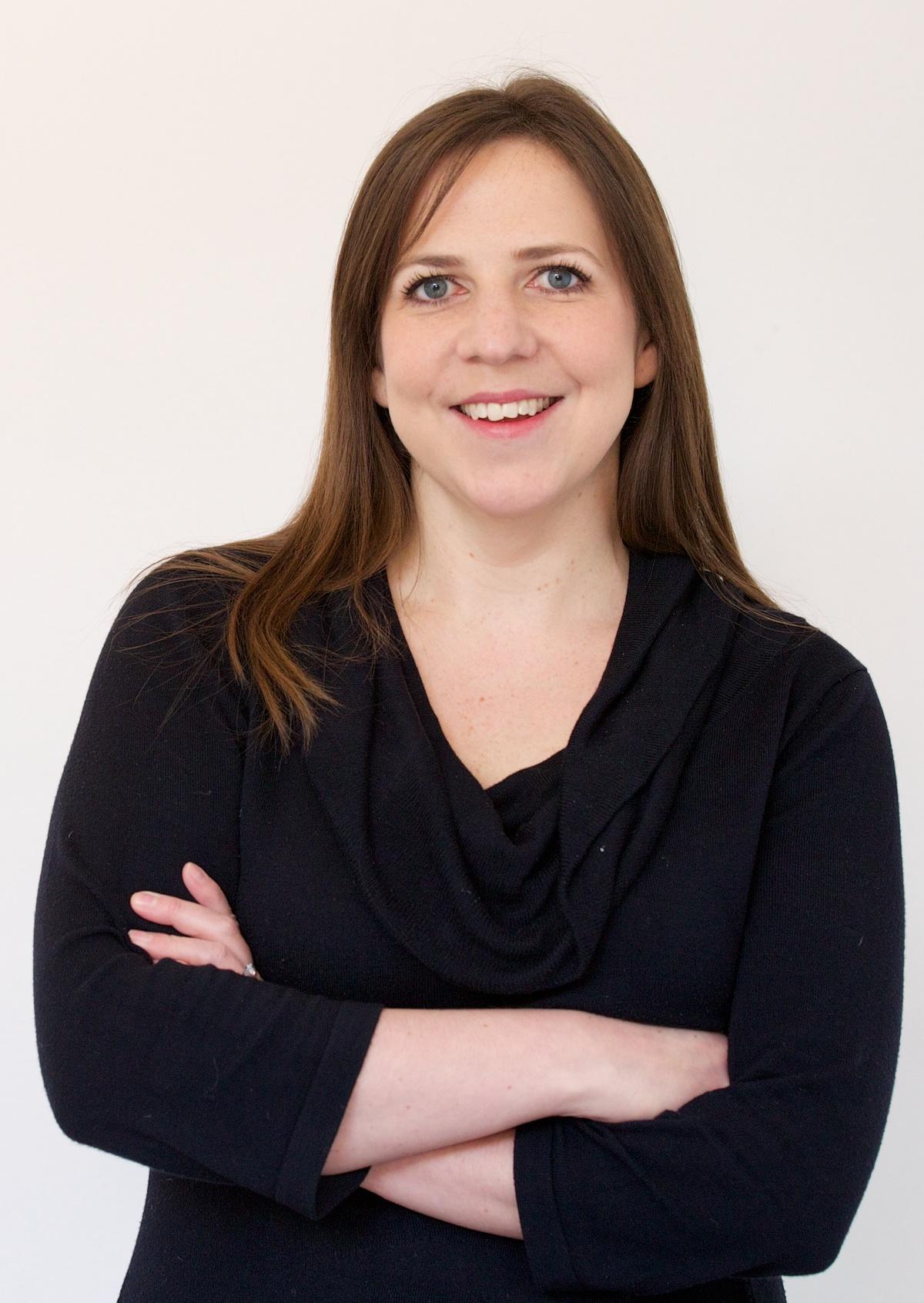 Sarah Penn Outstanding Branding