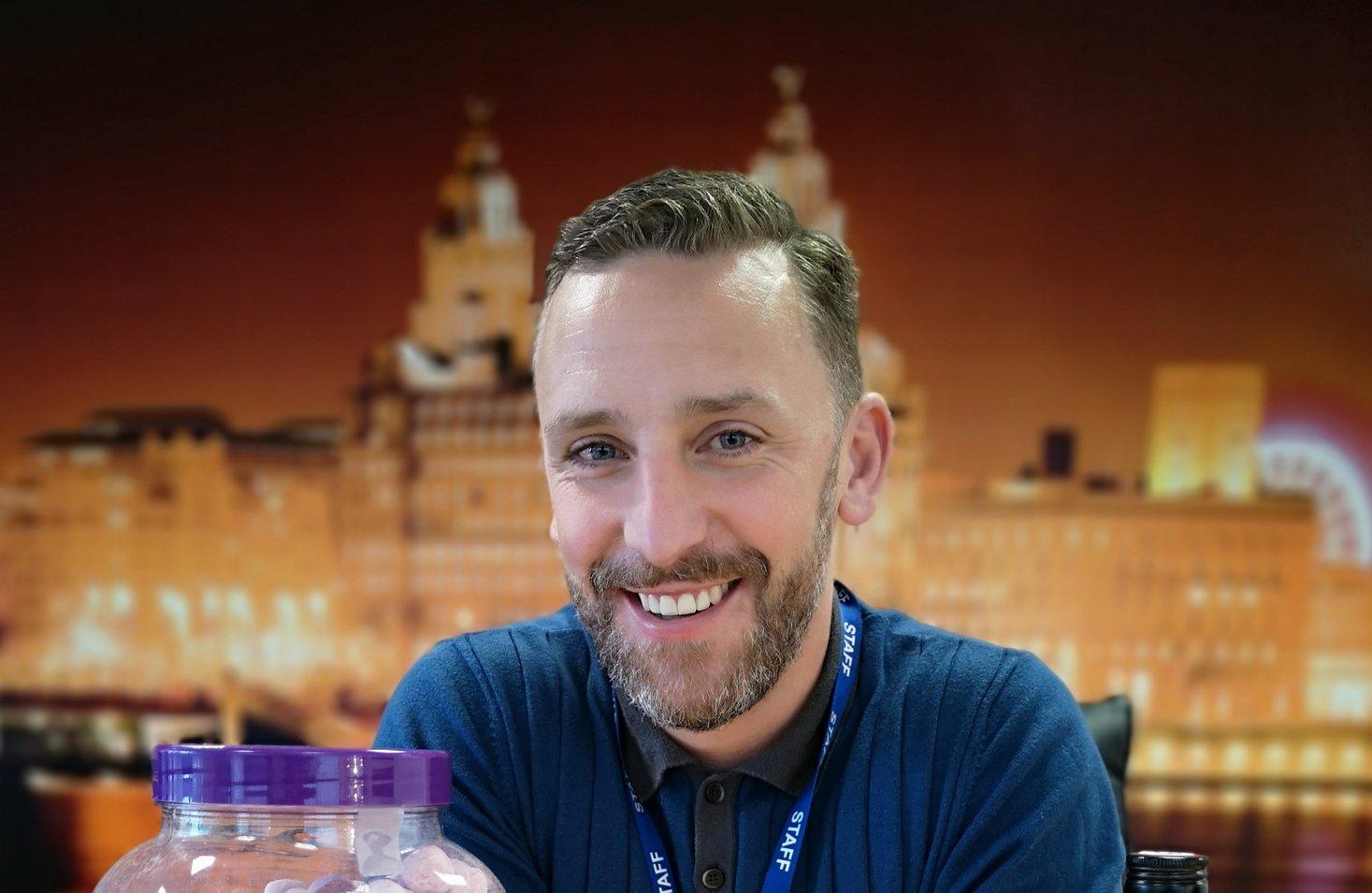 Michael Rowark, Blends operations director