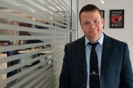 Skyrora founder Vladimir Levykin aims to keep investors confident in their long-term goals