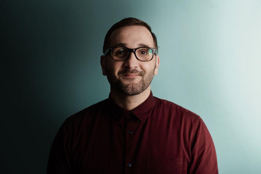 Prezzybox founder Zak Edwards gives staff the space to innovate