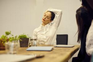 Ella Mesma – Business Yoga